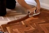 Experts in Floor Sanding & Finishing in Floor Sanding Stevenage